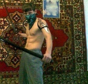 Weirdos From Russian Dating Sites (36 photos) 24
