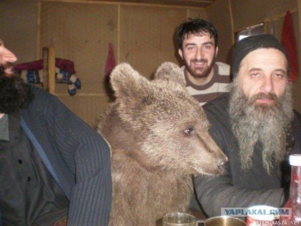 Weird Side of the Russian Church (19 photos) 10