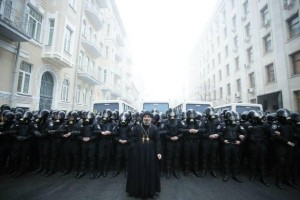 Weird Side of the Russian Church (19 photos) 12