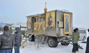 Weird Side of the Russian Church (19 photos) 16