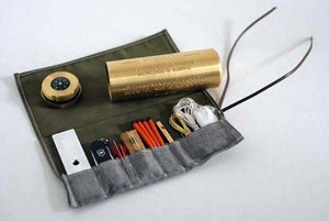 The Smallest Survival Kit (8 photos) 5