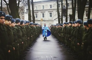Weird Side of the Russian Church (19 photos) 8