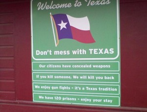 Things are Done a Little Different in Texas (24 photos) 12