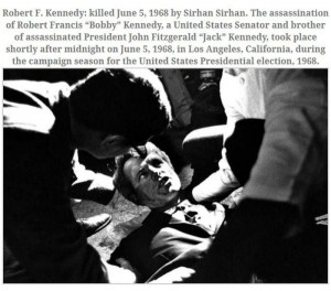 10 Photos Taken Moments After Assassinations (10 photos) 5