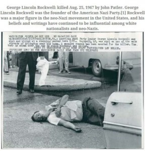 10 Photos Taken Moments After Assassinations (10 photos) 6
