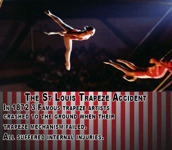 Circus Accidents (10)
