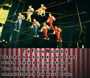 10 Circus Disasters Throughout History (10 photos) 3