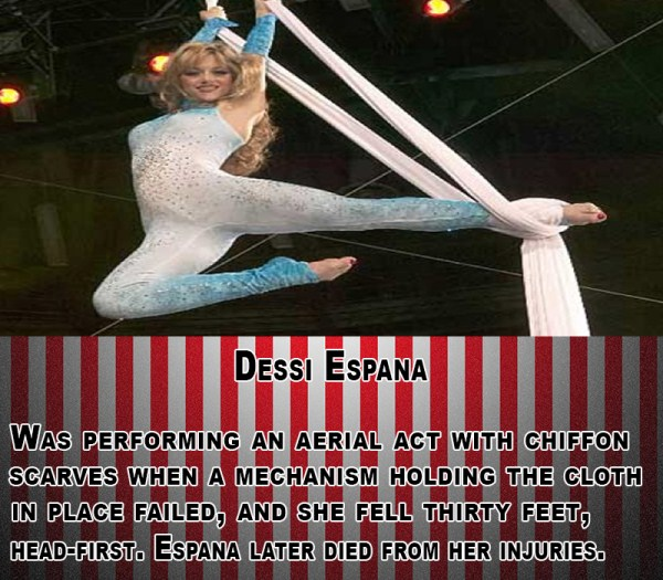 Circus Accidents (7)