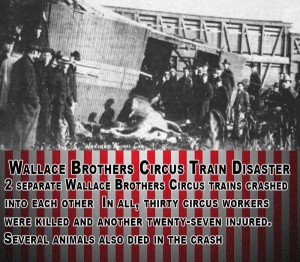 10 Circus Disasters Throughout History (10 photos) 9