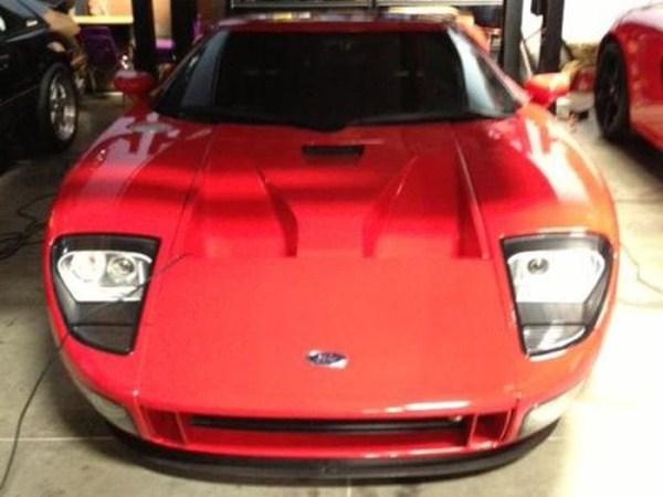 Paul Walker cars 13