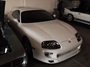 Paul Walker's Impressive Car Collection (21 photos) 6