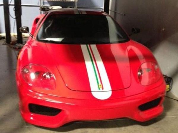 Paul Walker cars 8