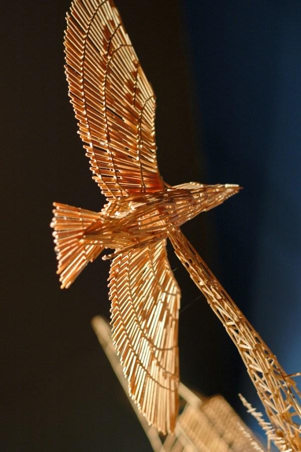 Toothpick Artwork (12)