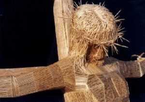 Masterpieces Created Using Only Toothpicks (42 photos) 9