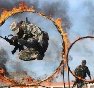 Chinese Military Power (35 photos)