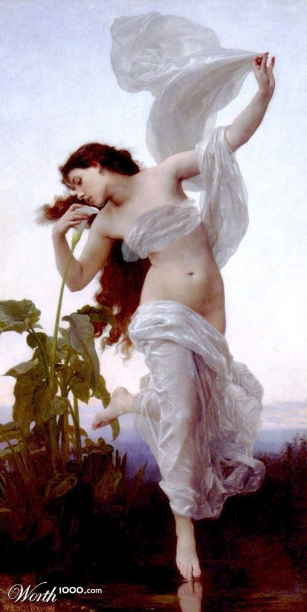 celebrities-photoshopped-into-classic-paintings (12)