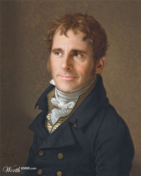 celebrities-photoshopped-into-classic-paintings (3)