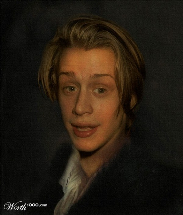 celebrities-photoshopped-into-classic-paintings (31)