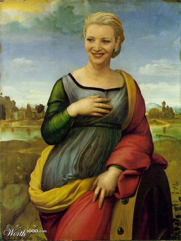 celebrities-photoshopped-into-classic-paintings (32)