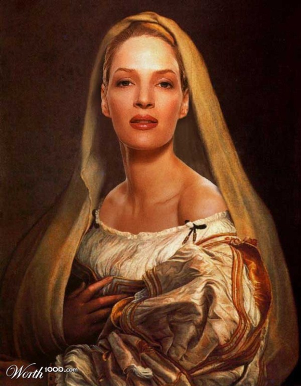 celebrities-photoshopped-into-classic-paintings (4)