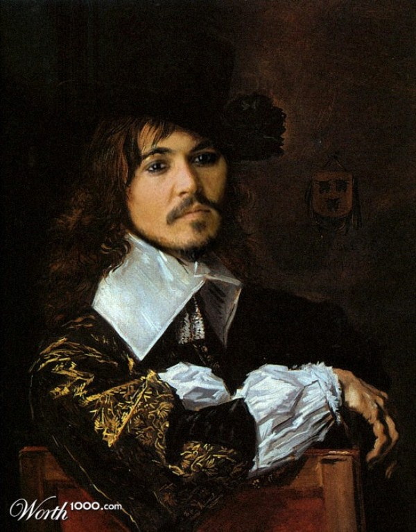 celebrities-photoshopped-into-classic-paintings (41)