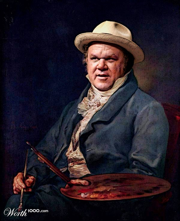 celebrities-photoshopped-into-classic-paintings (42)