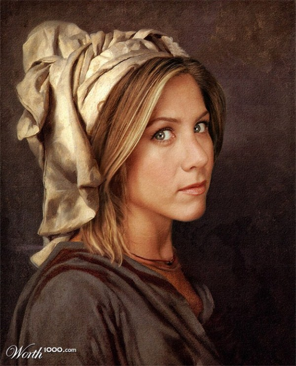 celebrities-photoshopped-into-classic-paintings (45)