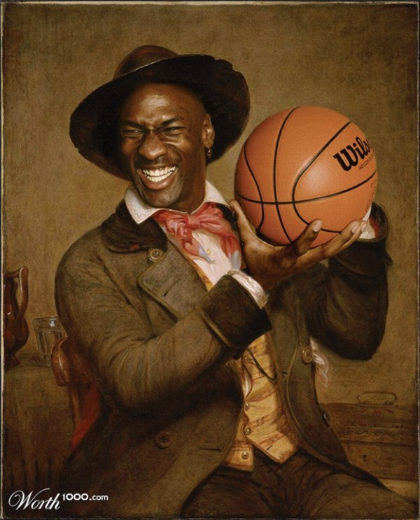 celebrities-photoshopped-into-classic-paintings (7)