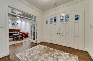 Chuck Norris' House Is For Sale (25 photos) 3