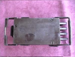 Gun Belt of an SS Officer (20 photos) 12