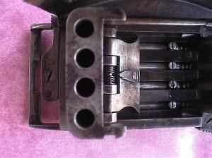 Gun Belt of an SS Officer (20 photos) 14