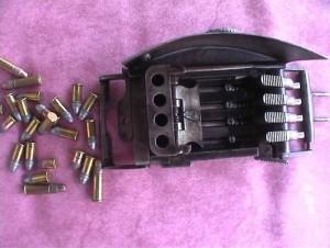 Gun Belt of an SS Officer (20 photos) 18