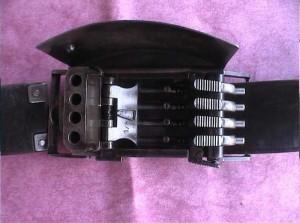 Gun Belt of an SS Officer (20 photos) 3