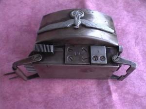 Gun Belt of an SS Officer (20 photos) 8