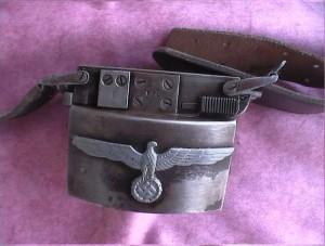 Gun Belt of an SS Officer (20 photos) 9