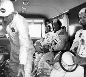 53 Rare Vintage NASA Photos (53 photos) 27