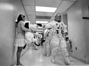 53 Rare Vintage NASA Photos (53 photos) 5