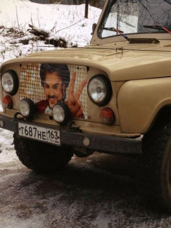 only in russia 11 14 This is Why We Love Russia (43 photos)