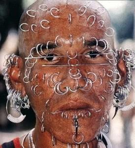 28 Painful Piercings (28 photos) 28
