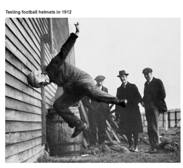 Rare Sports Photos From the Past (25 photos) 11
