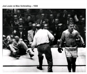 Rare Sports Photos From the Past (25 photos) 23