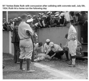 Rare Sports Photos From the Past (25 photos) 24