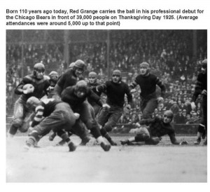 Rare Sports Photos From the Past (25 photos) 3
