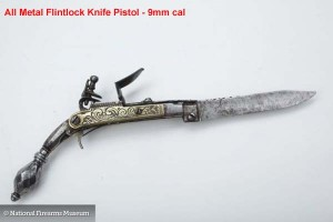Unique and Unusual Weapons from the Past (45 photos) 1