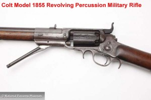 Unique and Unusual Weapons from the Past (45 photos) 8