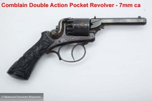 Unique and Unusual Weapons from the Past (45 photos) 9