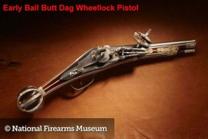 Unique and Unusual Weapons from the Past (45 photos) 14