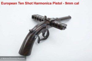Unique and Unusual Weapons from the Past (45 photos) 15