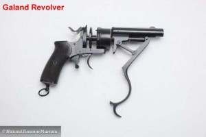 Unique and Unusual Weapons from the Past (45 photos) 19