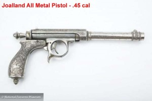 Unique and Unusual Weapons from the Past (45 photos) 23
